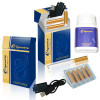 Eigarette SU1 mini electronic cigarette (start pack) with one bottle cartridges