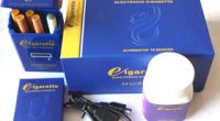 Eigarette Luxury pack with PCC